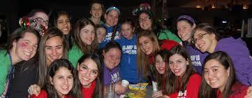 Teen volunteering in michigan