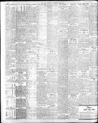 Check spelling or type a new query. The Age From Melbourne Victoria Australia On November 25 1930 Page 10