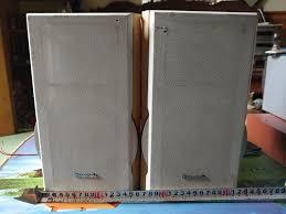 Đã bán Đôi loa Panasonic Pm30 Bass 14.... - Dàn mini Nhật uy tín chất lượng  giá tốt nhất