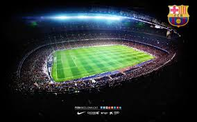 Camp Nou Stadium Seating Chart Camp Nou Fc Barcelona Official Channel