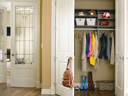 Closet Doors Ideas Top 3 Closet Door Designs Hgtv