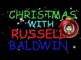 Christmas With Russell Baldwin - 14 December 2020 - YouTube