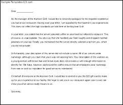 Complaint Letters Samples Gorgeous Reply To Complaint Letter Template Wordsmithservicesco