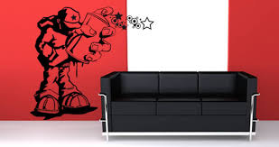 taggerwood gd epic urban wall decals