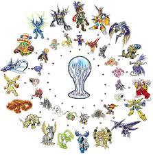 Nyaromon Evolution Chart Digi Egg Of Darkness By Silverbuller On Deviantart Digimon