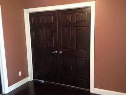 Contemporary Wood Interior Doors With White Trim 8 eoscinfo
