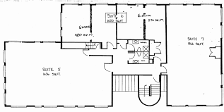 home plans 2700 square feet new valuable inspiration 2500 sq ft fice plan 10 500 square