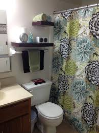 Apartment Bathroom Decorating Ideas Awesome Decoration