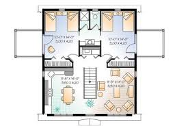 Charming Inspiration 10 Moderate Sized House Plans Timber Frame Gambrel Roof House Floor Plans