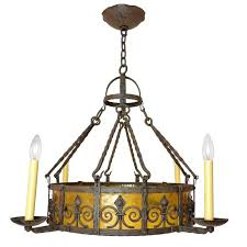 amber glass chandelier iron chandelier with amber glass for amber blown glass chandelier