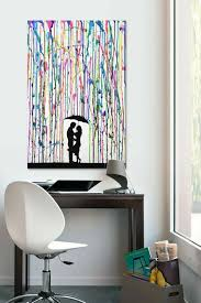 Delight Your Senses With Canvas Painting Ideas For Beginners homesthetics  (27)
