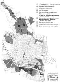 Green Areas The Most Significant Indicator Of The
