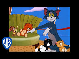 tom jerry the tom jerry rewind