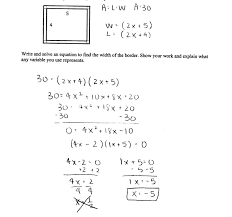 solves the equation correctly but chooses the wrong solution