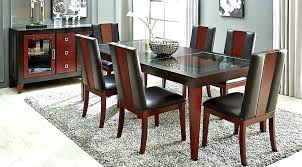 unique dining table sets with counter height set design decor ikea for 6 small 2 intended room images bench home des