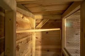 Voliere toon - Voldux - houten voliere - 5020 6 - Voldux