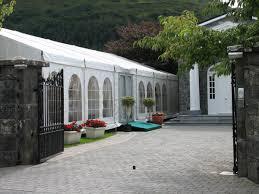 golden wedding anniversary, strandhill, co sligo marquee Wedding Hire Sligo see more galleries wedding hire sligo