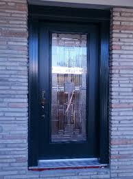 full glass wood exterior doors. stained glass exterior doors full wood i