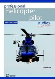 Professional Helicopter Pilot Studies Usa