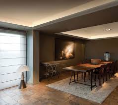 indirect lighting ideas. Contemporary Dining Room Design With Fort Lauderdale Molding And Indirect Lighting; Ideas Lighting N