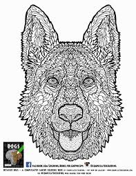 German Shepherd Coloring Pages Inspirational Mona Lisa Coloring Page