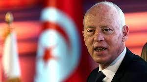 """تونس.. قيس سعيد يحذر من مخطط لجر البلاد نحو """"الفوضى والدم"""""""