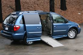 handicap ramps for minivans. side access wheelchair or scooter accessible ramp van modifications handicap ramps for minivans pinterest