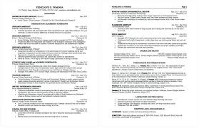 Professional Resume Examples 2013 Adorable Biologist Resume Sample Sample Wildlife Biologist Resume Examples