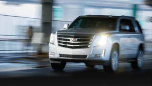 2018 Escalade SUV & ESV | Cadillac