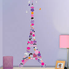 29 wall decal eiffel tower eiffel tower wall decal wall decal world mcnettimages com