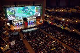 five things you should know about playing professional dota