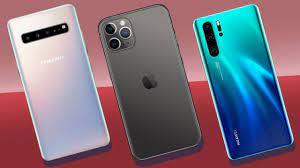 Mẫu điện thoại nào đáng mua 2020?