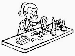 Small Picture Science Coloring Pages Printable Virtrencom