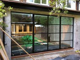 w20 steel french door side screens