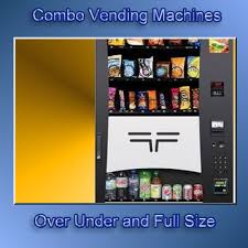 Gf 16 Snack Candy Vending Machine Fascinating VendwebCom Vending Machines New And Used Vending Machines