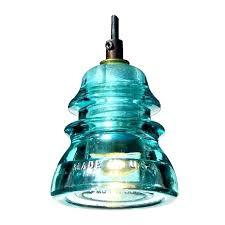 insulator light insulator lights insulator light pendant aqua