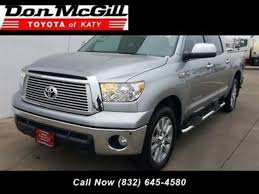 2013 Toyota Tundra Crewmax Limited 5.7l V8 For Sale ▷ Used Cars ...