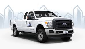 3/4 Ton Liftgate Pickup Rental - City Rent A Truck