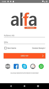 It was owned by alfa tv ltd. Alfa Tv Player For Android Apk Download