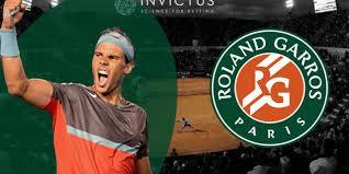 Pronostici Antepost Roland Garros 2019 - Invictus Blog