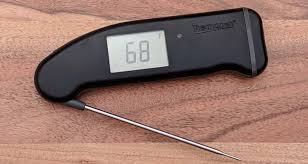 Thermoworks Thermapen Mk4 Instant Read Thermometer Review