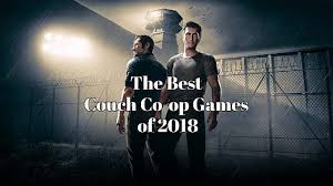 best local co op games released in 2018