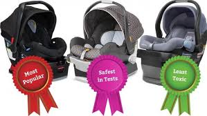 best infant car seat safest most