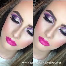 arabic eyes arabic style liner makeup