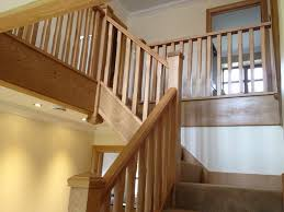 Railing Ideas Wooden Design Beautiful Unique Wood Stairs