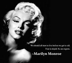 Marilyn Monroe Quotes Beauty