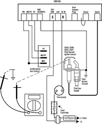 does the pilot flame of a gas furnace stay on for the duration of a wiring diagram for furnace gas valve enter image description here furnace gas thermocouple