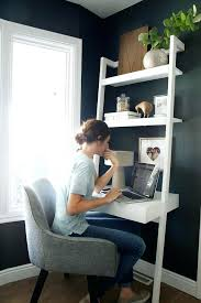 Small Bedroom With Desk Ideas Fancy Small Corner Office Desk With