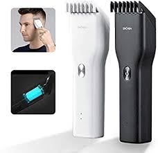 ENCHEN Boost USB Electric Hair Clipper Two Speed ... - Amazon.com