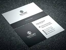 Free Business Card Template Download Word Templates Recreaco